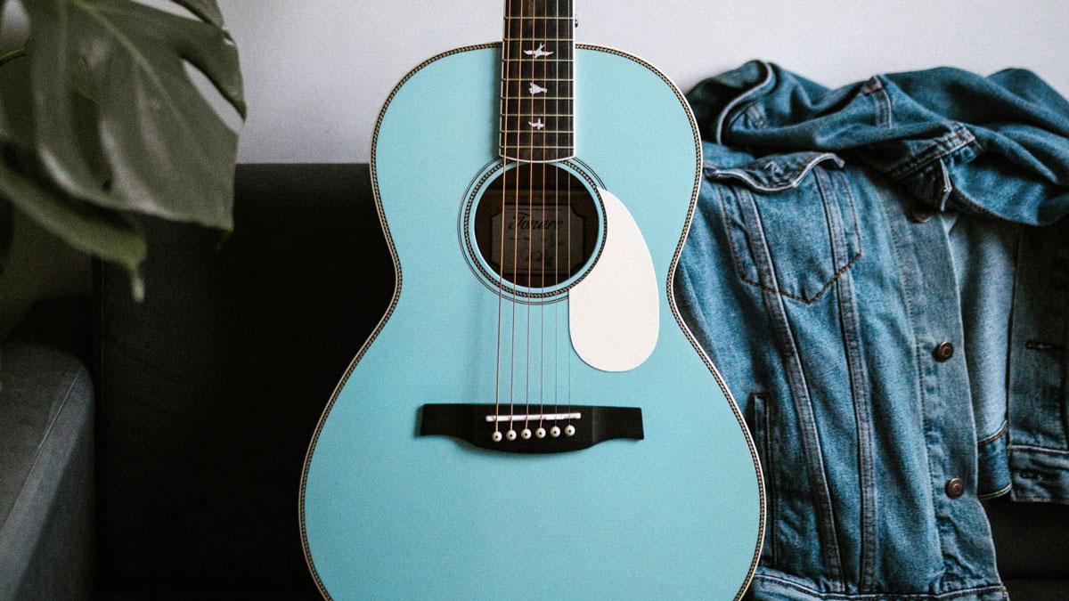 PRS Guitars, SE P20E em Edição Limitada