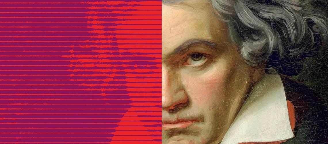 Deutsche Grammophon celebra o 250º aniversário de Beethoven com mais de 175 horas de música