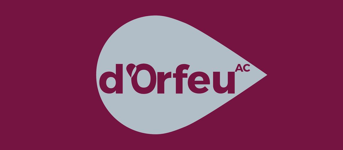 A associação cultural d'Orfeu faz 25 anos e anuncia festa de aniversário online