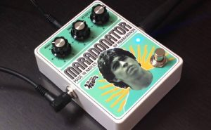 effectivy pedals maradonator