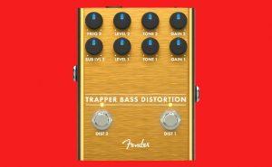 fender trapper bass distortion header