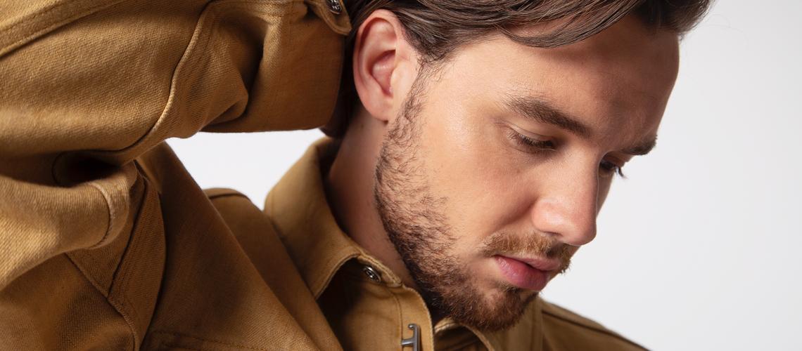 """Naughty List"" é novo single natalício de Liam Payne"