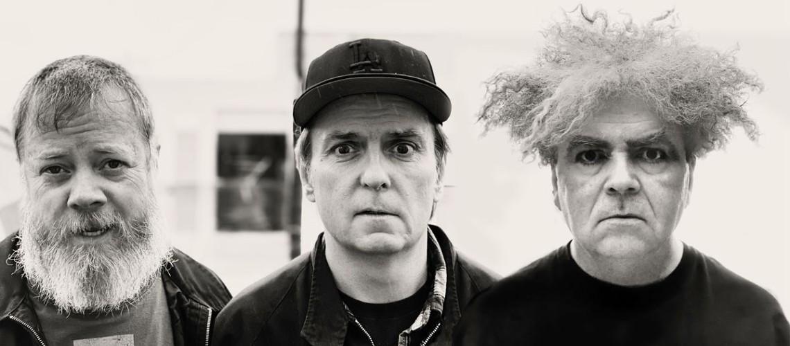 Melvins, Reunião do Lineup de '83 e a Trabalhar com Deus