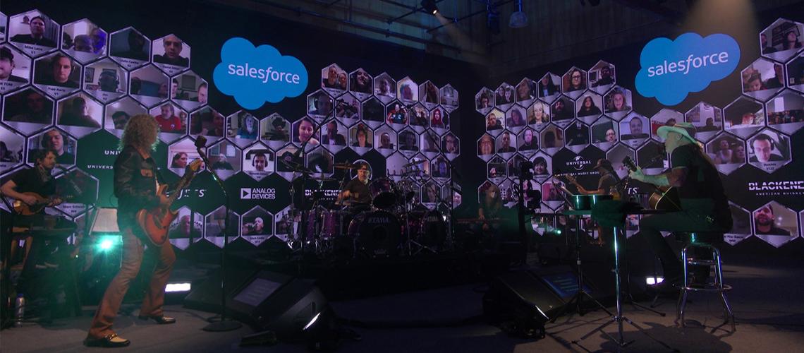 Metallica: Concerto a favor da All Within My Hands Foundation rende 1,3 milhões de dólares