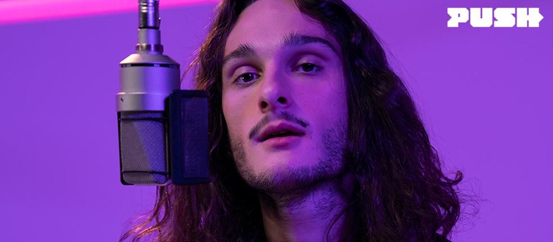 MTV Push vai dar destaque aos novos talentos nacionais