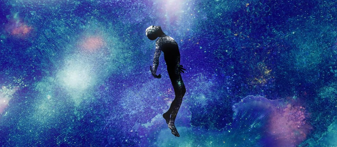 """King Ghost"" é a nova música de Steven Wilson"