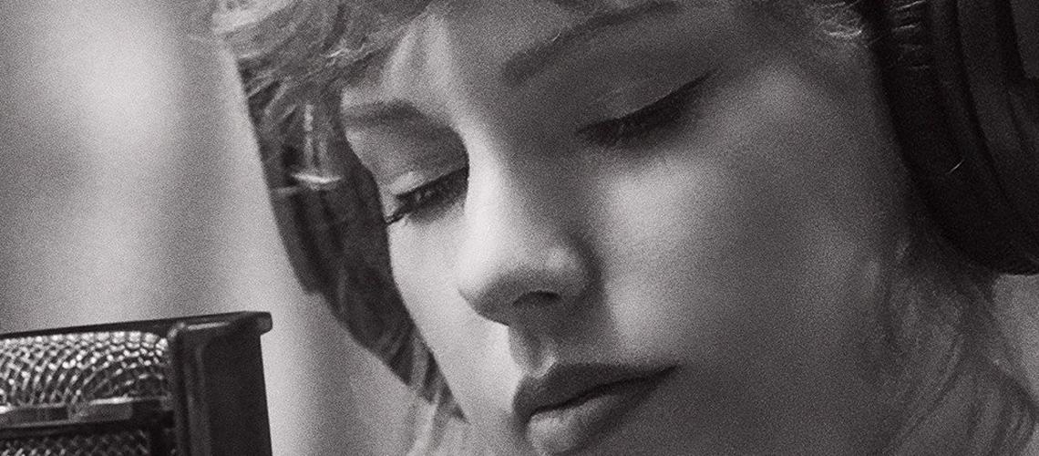 """folklore: the long pond studio sessions"" de Taylor Swift em Novembro"