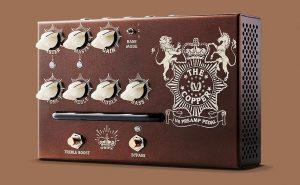 victory amps v4 copper header