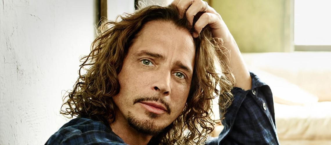"""Chris Cornell: """"Toda A Música Inédita Verá Luz Do Dia"""", assegura Vicky Cornell"""
