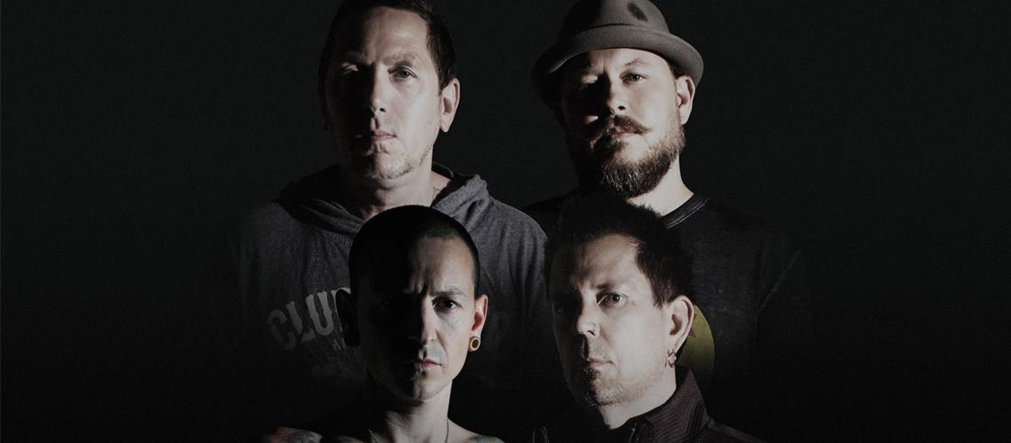 Novo Single de Grey Daze, A Primeira Banda de Chester Bennington (Linkin Park)
