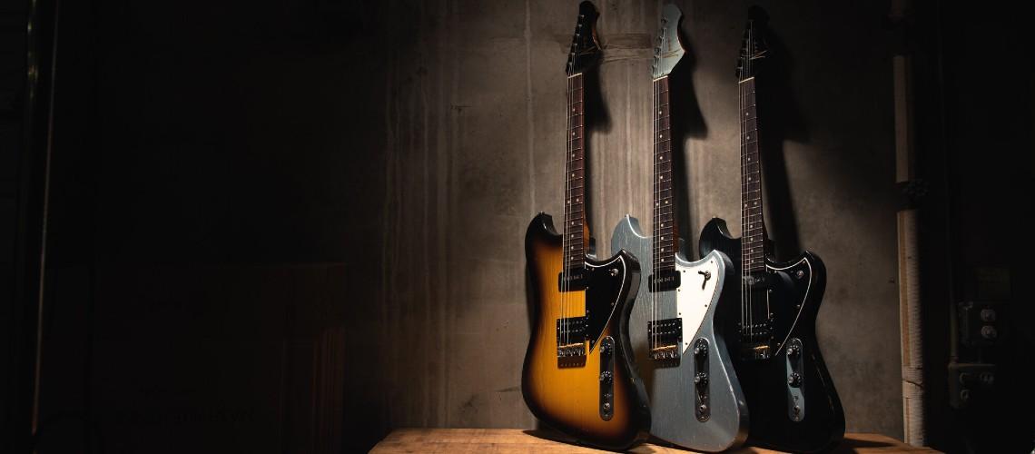 Novo Guitars, Lineup 2021