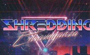 ShreddingExtravaganza header
