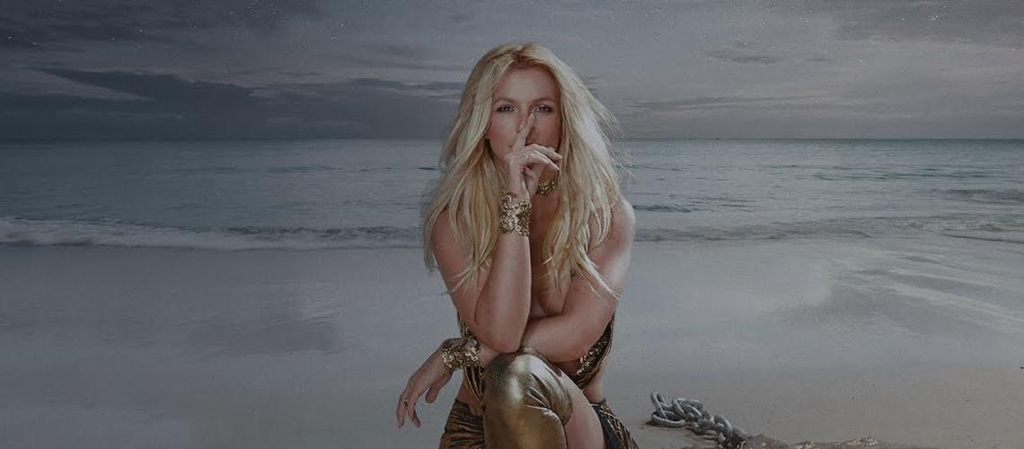 Britney Spears celebra aniversário com novo single