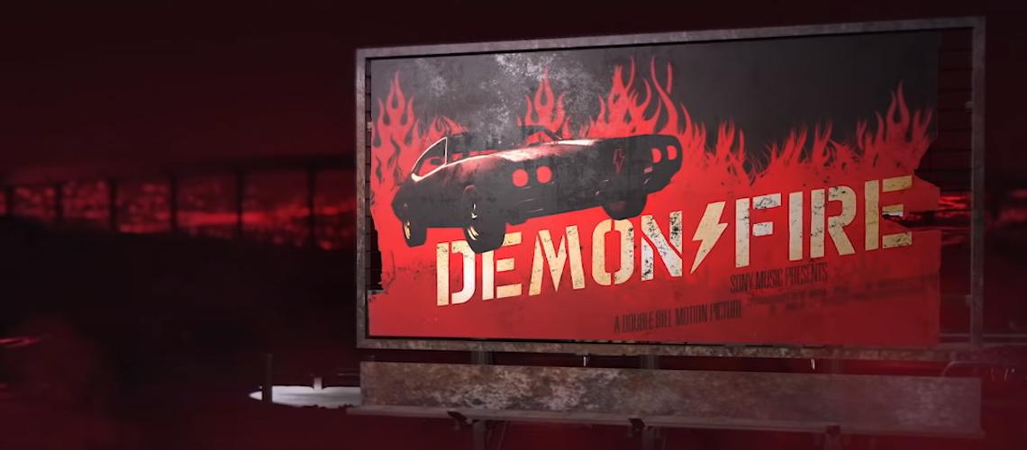"""""""Demon Fire"""" é o novo vídeo de AC/DC"""