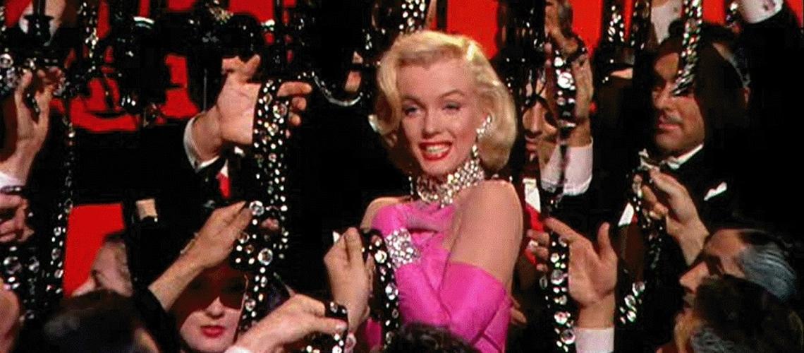 Diamantes: Raros e Apaixonantes Até na Música