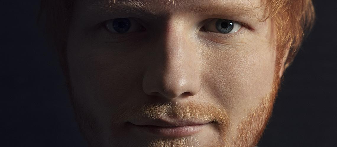 """Ed Sheeran lança faixa surpresa para os fãs, intitulada """"Afterglow"""""""