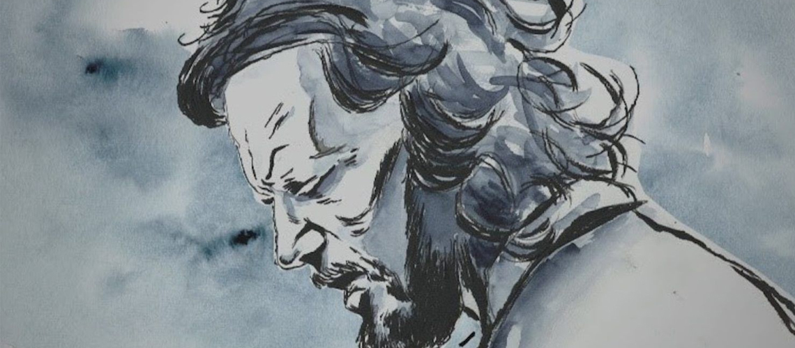 "Eddie Vedder disponibilizou versão expandida do single ""Matter of Time"" [Stream]"