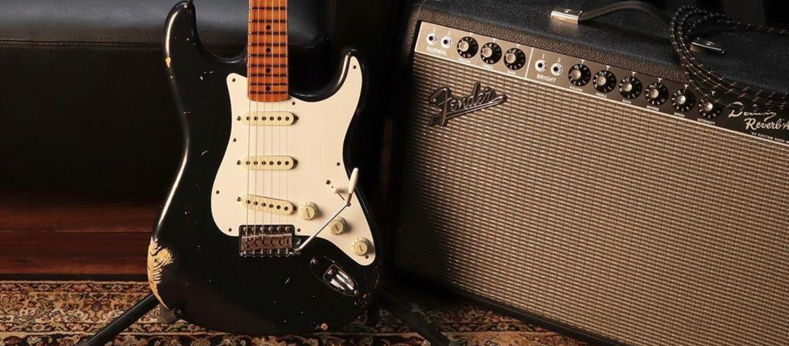 2020: Os Destaques do Ano Louco da Fender