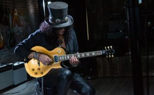 gibson slash collection goldtop glamour