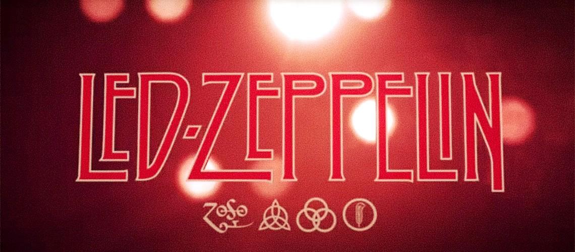 Led Zeppelin Vão Ter Máquina De Pinball