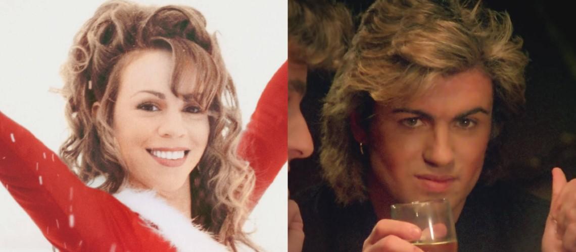 Mariah Carey e Wham!, A Grande Batalha do Natal