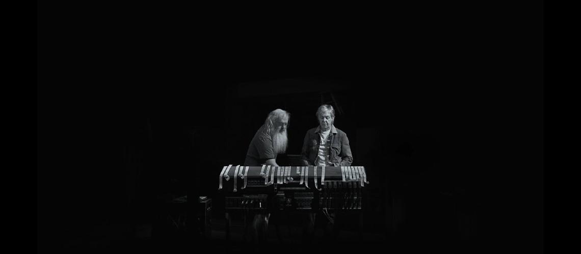 Paul McCartney & Rick Rubin Juntos em Série Documental