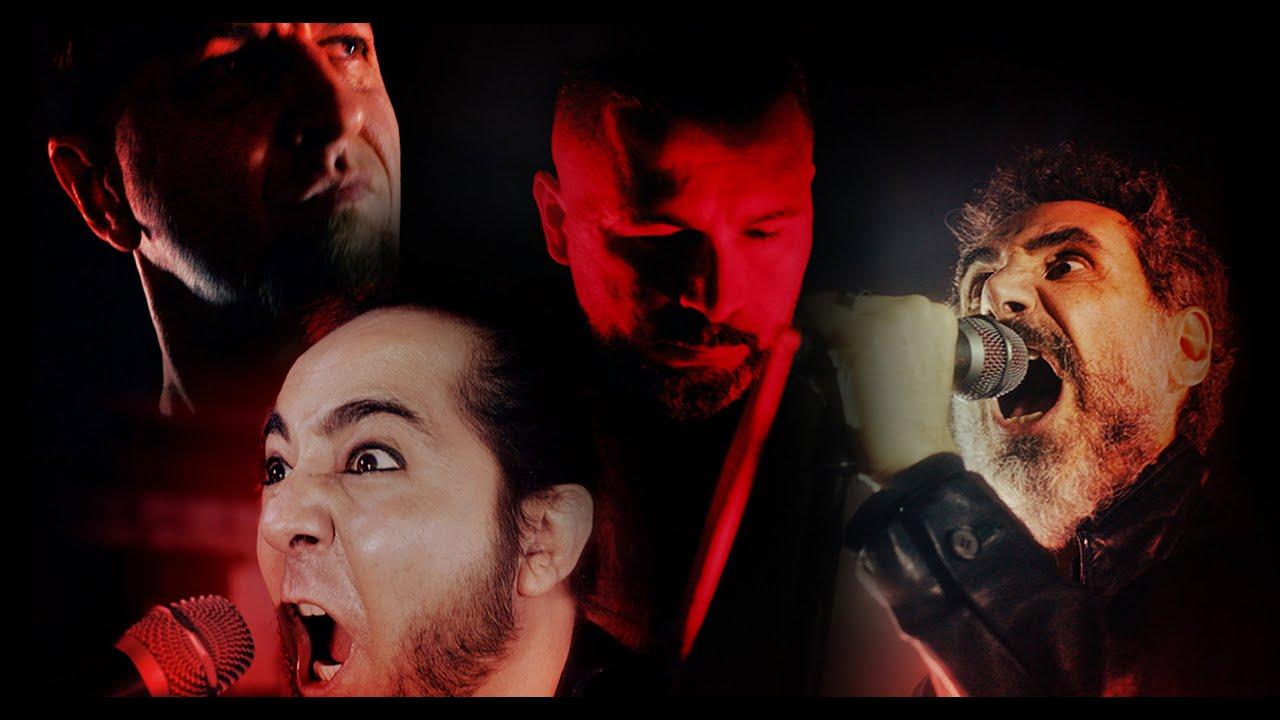 "System Of A Down Divulgam Vídeo Para ""Genocidal Humanoidz"""