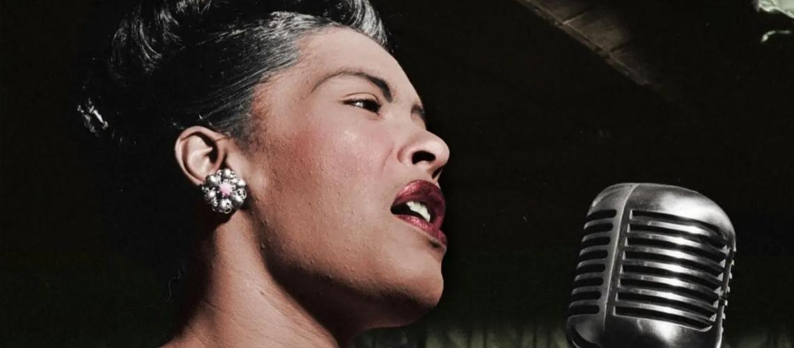 """""""Estados Unidos vs. Billie Holiday"""" Já Tem Trailer"""