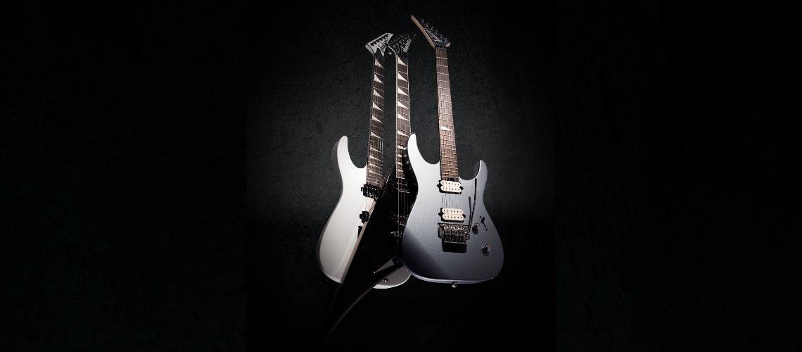 Jackson Guitars, A Novíssima MJ Series