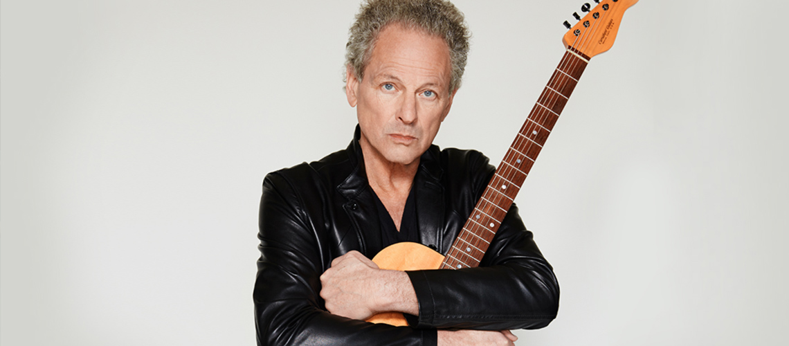 Lindsey Buckingham [Fleetwood Mac] Vende Catálogo À Hipgnosis Songs