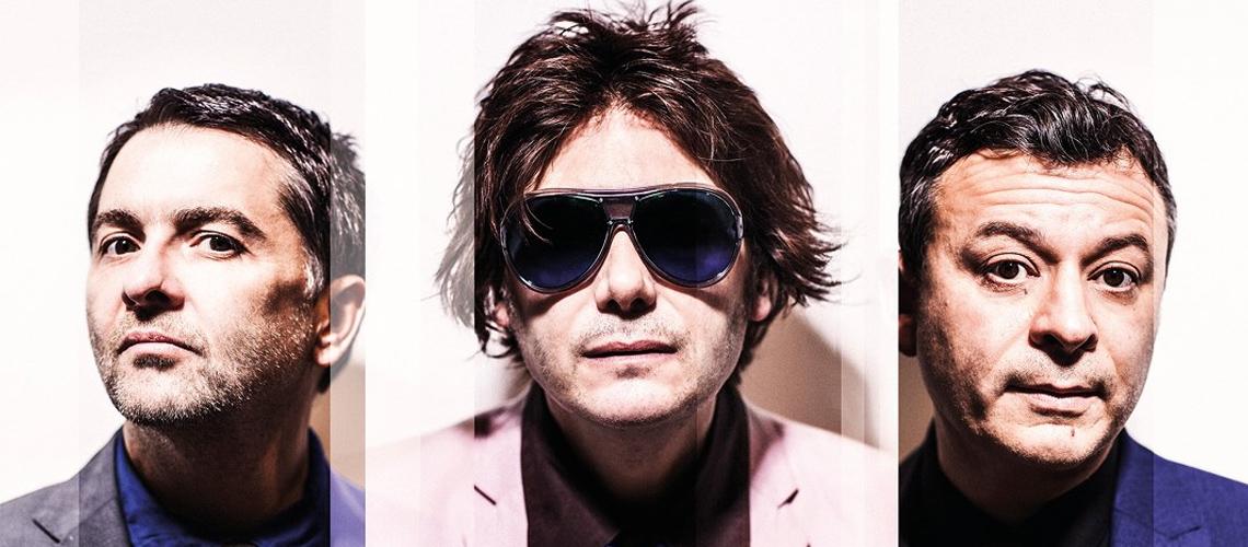 Manic Street Preachers Partilham Títulos Das Canções Do Novo Álbum