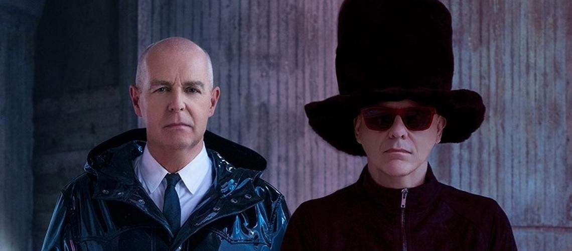 "Pet Shop Boys Editam DVD E CD Duplo ""Discovery: Live In Rio 1994"""