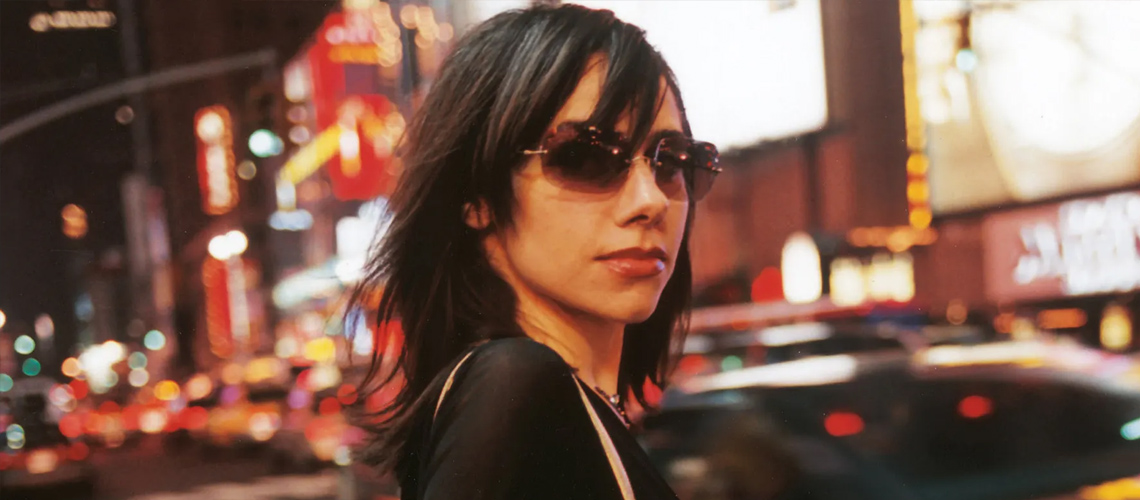 "PJ Harvey Reedita ""Stories From The City, Stories From The Sea"" Em Vinil"