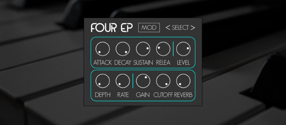 SampleScience Four EP Gratuito