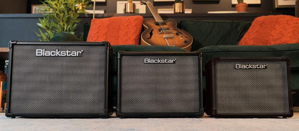 Blackstar ID:Core V3
