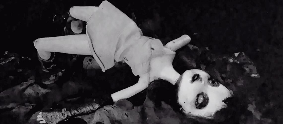 """""""Suffer And Swallow"""", Nova Canção De Alice Glass Para Ouvir Aqui"""