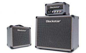 Blackstar Estreia os Mini Amps HT-1 em Bronco Grey