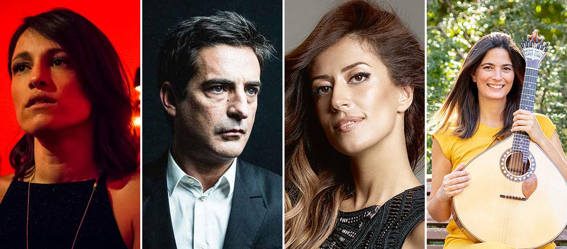 Presidência Portuguesa 2021: Concerto inaugural junta Fado e Orquestra