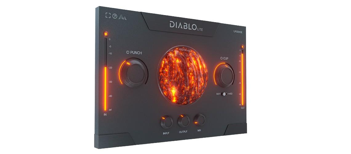 Diablo Lite: Plugin Gratuito Para Bateria