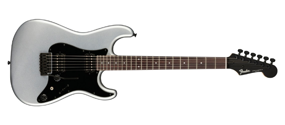 Fender Regressa aos 80s com Boxer Strat