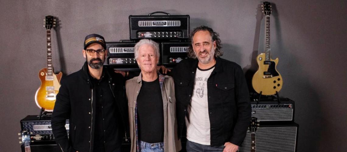Gibson compra Mesa/Boogie