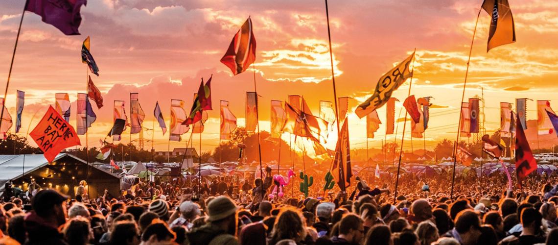 Festival Glastonbury 2021 Cancelado
