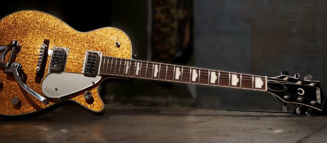 Gretsch Guitars, Catálogo Completo 2021