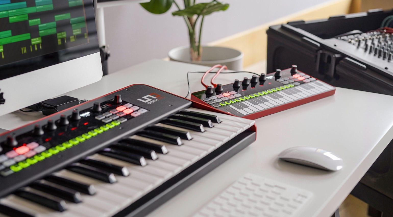 UNO Synth Pro & UNO Synth Pro Desktop