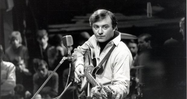 R.I.P. Gerry Marsden [Gerry & The Pacemakers]