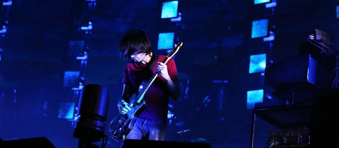 Jonny Greenwood [Radiohead] Assina Banda Sonora de Filme Sobre Princesa Diana