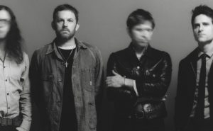 "Ouve ""When You See Yourself"" dos Kings Of Leon [Streaming]"
