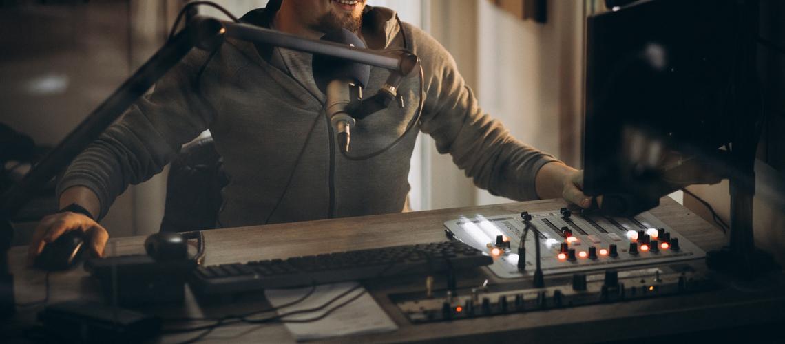 """Músicos e Autores Subscrevem Texto """"Mais Música Portuguesa Na Rádio"""""""