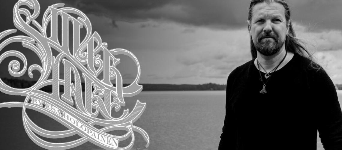 Silver Lake, Novo Projecto de Holopainen [Amorphis]