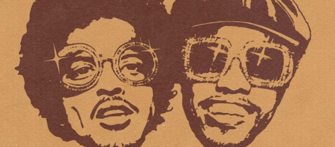 Bruno Mars e Anderson .Paak Anunciam Novo Álbum Como Silk Sonic